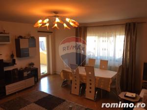 Apartament cu 3 camere decomandate in zona Selimbar - imagine 3