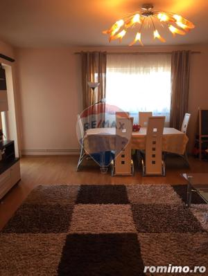 Apartament cu 3 camere decomandate in zona Selimbar - imagine 6