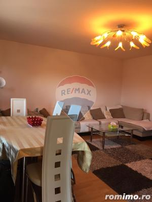 Apartament cu 3 camere decomandate in zona Selimbar - imagine 8