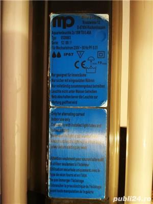 Vand acvariu EHEIM Aquapro 126 - imagine 5