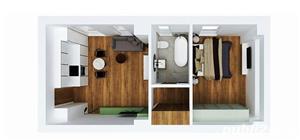 #Mamaia Nord - Apartament cu 2 camere la cel mai mic pret! - imagine 10