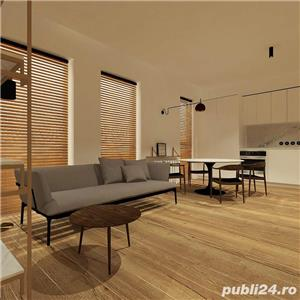 #Mamaia Nord - Apartament cu 2 camere la cel mai mic pret! - imagine 12