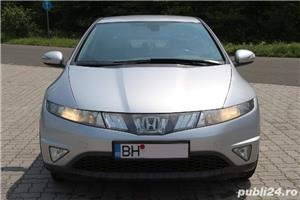 Honda civic - imagine 3