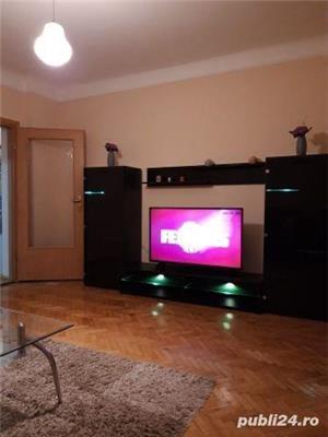 Apartament 2 camere Central et 1 conf 1 decomandat Regim Hotelier   - imagine 4