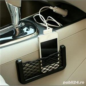 Buzunar auto depozitare - imagine 9