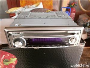 radio cd cu mp3 kenwood - imagine 5