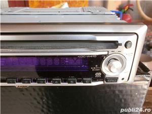 radio cd cu mp3 kenwood - imagine 2