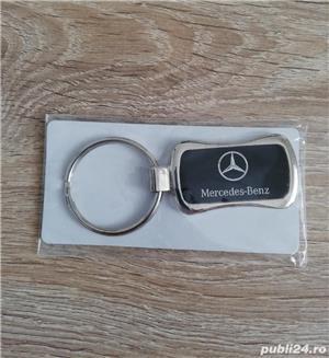 Breloc Mercedes - imagine 1