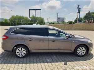 Ford Mondeo Titanium 2.0TDCI -140 Cp- 2012- - imagine 6