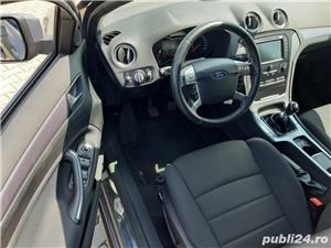 Ford Mondeo Titanium 2.0TDCI -140 Cp- 2012- - imagine 7