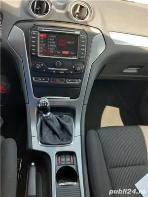 Ford Mondeo Titanium 2.0TDCI -140 Cp- 2012- - imagine 9