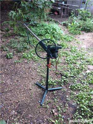 Rotisor electric la 12v - imagine 1