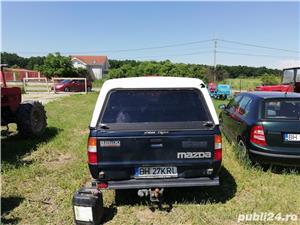 Mazda b series - imagine 2