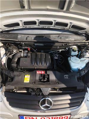 Mercedes-benz A180 2005 - imagine 6