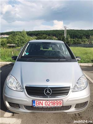 Mercedes-benz A180 2005 - imagine 4