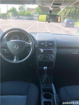 Mercedes-benz A180 2005 - imagine 5