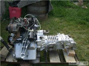 vw  t3 motor 1900cc AFN 110cp - imagine 4