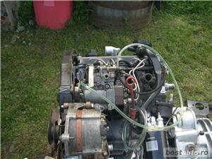 vw  t3 motor 1900cc AFN 110cp - imagine 5