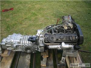 vw  t3 motor 1900cc AFN 110cp - imagine 1