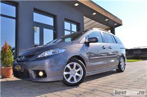 Mazda 5 GT an:2007=avans 0 % rate fixe = aprobarea creditului in 2 ore = autohaus vindem si in rate - imagine 14