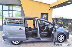 Mazda 5 GT an:2007=avans 0 % rate fixe = aprobarea creditului in 2 ore = autohaus vindem si in rate - imagine 13