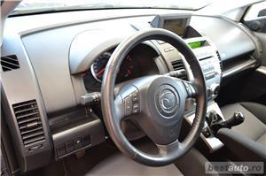 Mazda 5 GT an:2007=avans 0 % rate fixe = aprobarea creditului in 2 ore = autohaus vindem si in rate - imagine 10