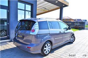 Mazda 5 GT an:2007=avans 0 % rate fixe = aprobarea creditului in 2 ore = autohaus vindem si in rate - imagine 9
