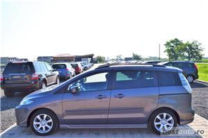 Mazda 5 GT an:2007=avans 0 % rate fixe = aprobarea creditului in 2 ore = autohaus vindem si in rate - imagine 8