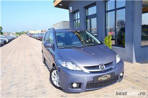 Mazda 5 GT an:2007=avans 0 % rate fixe = aprobarea creditului in 2 ore = autohaus vindem si in rate - imagine 15