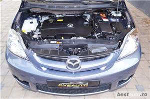 Mazda 5 GT an:2007=avans 0 % rate fixe = aprobarea creditului in 2 ore = autohaus vindem si in rate - imagine 17
