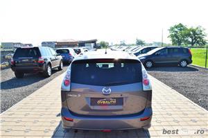 Mazda 5 GT an:2007=avans 0 % rate fixe = aprobarea creditului in 2 ore = autohaus vindem si in rate - imagine 16