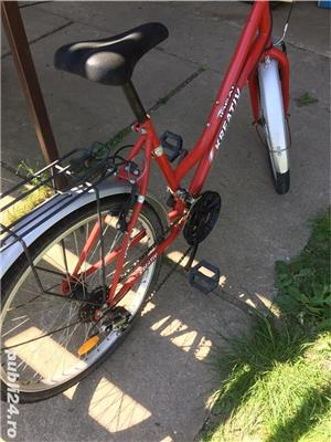 bicicleta 24 - imagine 1