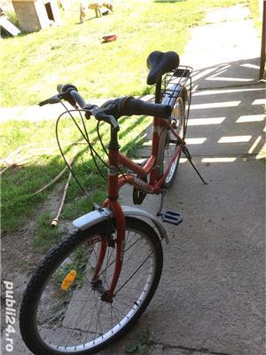 bicicleta 24 - imagine 4