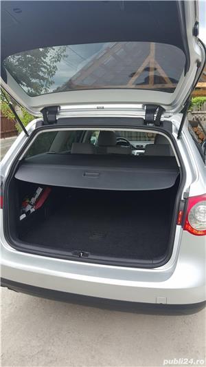 VW Passat - imagine 7
