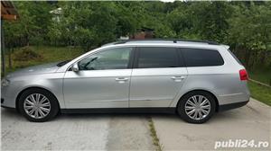 VW Passat - imagine 6