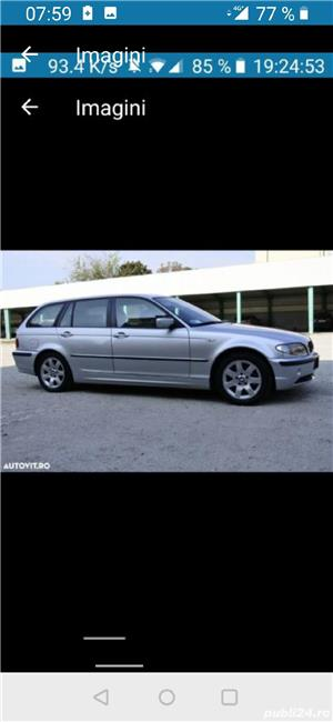 BMW 320d - imagine 3