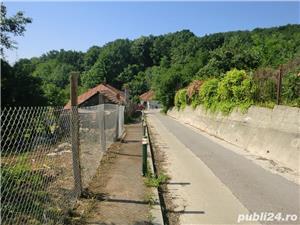 Teren constructie casa Rm Valcea Dobrogeanu Gherea 400mp - imagine 2