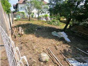 Teren constructie casa Rm Valcea Dobrogeanu Gherea 400mp - imagine 4