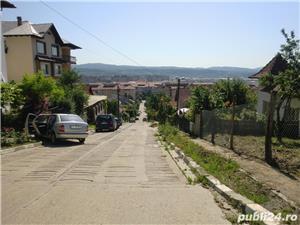 Teren constructie casa Rm Valcea Dobrogeanu Gherea 400mp - imagine 1
