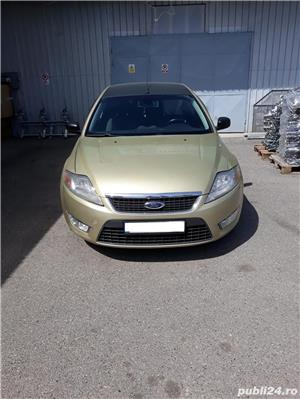 Ford Mondeo - imagine 12