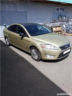 Ford Mondeo - imagine 11