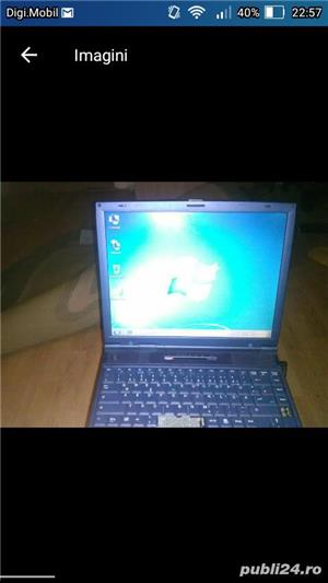 Laptop gericom bellagio 1720e dvd - imagine 2