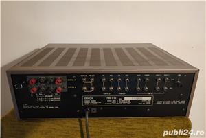 Amplificator Denon pma-630 - imagine 3