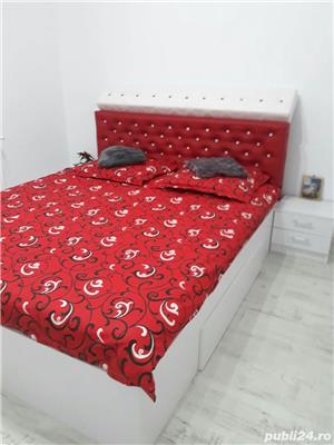 Spătare de pat tapițate  - imagine 6