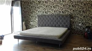 Spătare de pat tapițate  - imagine 7