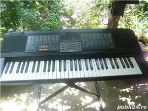 Orga electronica Casio CTK 750 5 octave, clape normale - imagine 1
