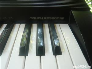Orga electronica Casio CTK 750 5 octave, clape normale - imagine 5