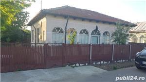 Vand casa Stancesti, Vadu Pasii, Buzau, teren 838mp - imagine 1