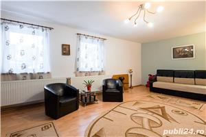Corp casa + extra camera, cu terasa si acces auto in curte, Central, Brasov - imagine 7