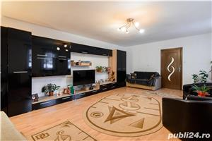 Corp casa + extra camera, cu terasa si acces auto in curte, Central, Brasov - imagine 1
